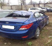 Авто Разборка Hyundai Solaris Хендай Солярис Корея Авто  Большой ассортимент запчастей б/у, оригинал...