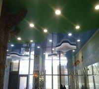За много лет работы по производству и монтажу потолков нам приходилось выполнять разные интересные п...