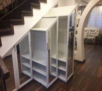 Всем известно, что самый удобный шкаф — это шкаф-купе. Шкаф-купе — это корпусная мебель с раздвижным...