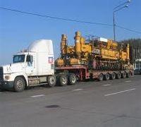 Мы предлагаем перевозку груза не габаритного, тяжеловесного, длинного . Перевозку осуществляем низко...
