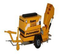 В нашей компании Вы можете воспользоваться арендой бетононасосов двух типов: Putzmeister M740 и Putz...