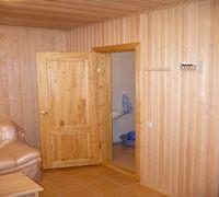Монтаж деревянной вагонки на обрешетку. Обшивка вагонкой стен, потолков в частном дое, бане. Монтаж