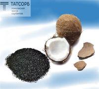 Это гранулированное вещество со значительной величиной поглощающей поверхности, механической прочнос...