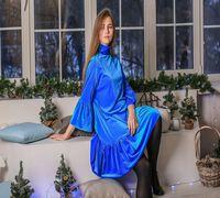 Индивидуальный пошив женской одежды по меркам. Юбки (солнце, фатиновые, подъюбники) от 1400р, платья...