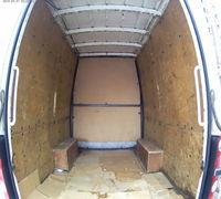 Volkswagen Crafter 35 фургон 2ЕХ1В5 2008 Любой обоснованный торг.Кредит Любой обоснованный торг В по...