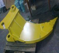 Клык-рыхлитель для экскаватора Doosan 225 255. Клык-рыхлитель предназначен для рыхления плотного и м...