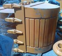 Ковши Doosan 420 300 продажа наличие Doosan 225. Ковши предназначены для работы на гранитах и доломи...