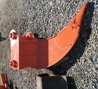 Клык-рыхлитель для экскаватора Komatsu PC300. Клык-рыхлитель предназначен для рыхления плотного и ме...