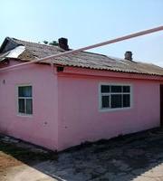 Дом находится в северозападном крыму, близ заповедника Бакальская коса