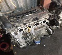 Двигатель в сборе G4FC KIA, HYUNDAI номерной, 1.6 123 л с KIA : RIO 3, CEED 1 и. 2, CERATO, SOUL, VE...