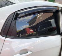 Стекло двери заднее левое, правое Kia Rio 3 Киа Рио 3 Бу, оригинал  Звоните всегда рады помочь! Пиши...