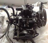 Продам ТНВД митцубиси паджеро 2 2,8 4м40 рабочем состоянии