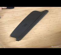 Шторка багажника Volvo 39856530 Состояние на 5ку Торг