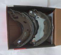 Тормозные барабанные колодки фирмы AUTOSFEC BS001684