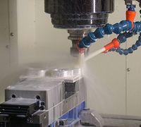 Наборные шарнирные трубки для подачи охлаждающей жидкости российского производства. Используются на