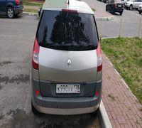 Продам экономичный авто Renault Scenic 1.6 бензин с расходом 5-9 л. Мощность двигателя:112.85 л.с. С...