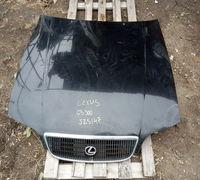 Капот Lexus GS300, JZS147 Toyota Aristo, JZS147E, JZS147, UZS143, UZS143E Отправлю ТК