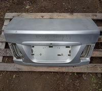 Крышка багажника Nissan Sunny N16, Almera N16