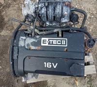 ДВС Chevrolet Aveo t250, Lacetti 1.4 Л. 16V F14D3 Отправлю ТК