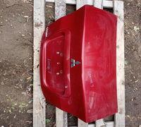 Крышка багажника Mitsubishi Lancer 9 отличное состояние отправлю ТК