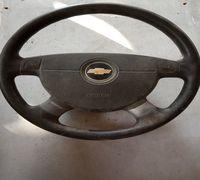 Руль Chevrolet Aveo T250