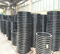 Поворотные круги производства Турция (Deksan) Шариковый поворотный круг грузоподъёмностью 0.2-3 тонн...