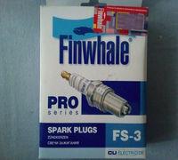 Фирма Финвал. FS-3, FS-11