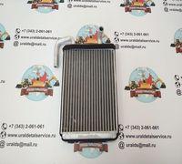Продаем Радиатор отопителя 11N6-90780 Hyundai  Применяемость: Hyundai R110LC-7, R140LC-7, R200W-7, R...