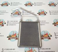 Продаем Радиатор отопителя 245-7833 Caterpillar (CAT)  Применяемость: Caterpillar (CAT) 385CL, 345CL...