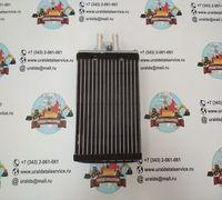 Продаем Радиатор отопителя 4464275 Hitachi  Применяемость: Hitachi ZX110, ZX110-3, ZX110-E, ZX110M