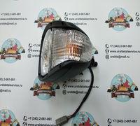 Продаем Фара основного освещения UDS-007 (CAT, Terex) Заднее крепление (Усиленная)