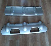 Продам набор накладок для бампера для NISSAN X-Trail. Накладки новые, покупались для себя, но не при...