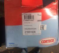 Продам подушку двигателя от Фольксвагена Кэдди пикап! подушка новая