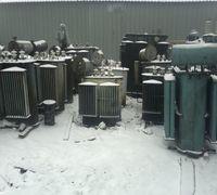 Наша компания занимается переработкой силовых трансформаторов различных марок и мощностей.( ТМ, ТМГ