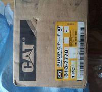 Продам помпа 313-7770 на катерпиллер. Помпа новая, оригинальная, в упаковке. Возможна доставка ТК