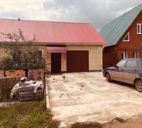Продается хороший дом по адресу: ул. Некрасова  Дом шлакоблоки+кирпич. Общая площадь 94.5 м2  Год по...