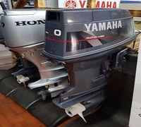 Лодочный мотор Yamaha (Ямаха) 30 сил,2х такт, 2009 года, нога L, мотор в идеальном состоянии. Звонит...