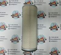 Фильтр воздушный внутренний 4288964 (K733B)  Hitachi: EX300-C, EX310LCH-3C, EX310H-3C, EX300LC-3C, E...