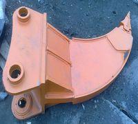 Клык-рыхлитель для экскаватора Hitachi ZX230 ZX240. Клык-рыхлитель предназначен для рыхления плотног...