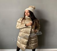Продается женская крутая куртка. РАЗМЕР : 42/44/46/48 ЦЕНА:2500 руб Ткан ХОЛОФАЙБЕР