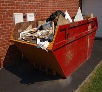 Предлагаем услуги по вывозу мусора по Спб и области. Вывоз строительного мусора,ТБО автомобилями: **...