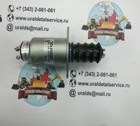 Соленоид SA-4752-12, 2003-12S7U1B2A  Отключения подачи топлива.  3 контакта