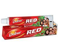 Зубная паста «Красная» - сила природы на защите ваших зубов и десен! Зубная паста «Красная» от индий...