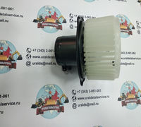 Мотор отопителя 4469041  Hitachi LX110-7, ZX200-3G, ZX200-5G, ZX200LC, ZX200LC-3G, ZX200LC-5G, ZX200...