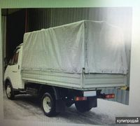 Кузов в сборе ГАЗ 3302. боковой борт (длина 3,17)-6290р борт задний (1,97)-4590р борт передний (1,97...