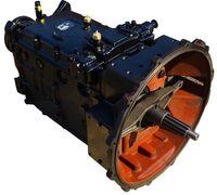 Продам китайские коробки переключения передач (КПП), и запасные части на китайские автобусы: ютонг (...