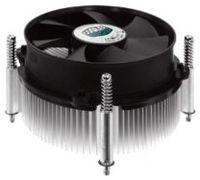 Вентилятор Cooler Master, модель CP6-9HDSA-PL-GP  Модель: CP6-9HDSA-PL-GP Маркировка EAN: 4719512027...