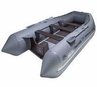 В производстве лодок повышенной мореходности максимально важен опыт специалистов в области проектиро...