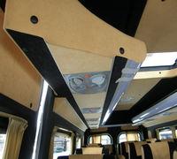 Переоборудование микроавтобуса Наша компания осуществляет переоборудование микроавтобусов в различны...