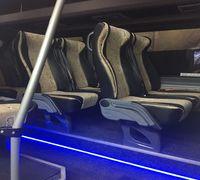 Реставрация салона микроавтобуса В нашей компании мы можем провести реставрацию микроавтобуса. Данна...